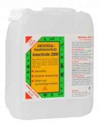 Insecticide 2000   5 Liter