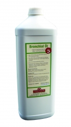Bronchial Öl    1000ml