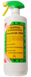 Insecticide 2000 1 Liter