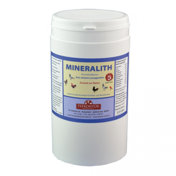 Mineralith   1000g